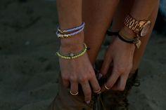 Haute Betts Bracelet- Coachella Fashion | everything hauler