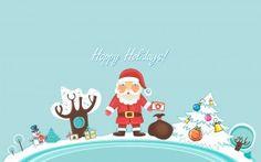 santa_claus_happy_holidays-wide