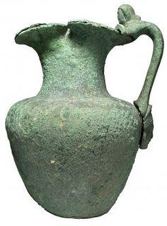 Origins Of Pompeii-style Artifacts Examined