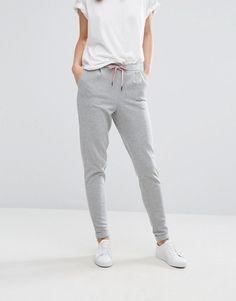 Vero Moda Tall | Pantalones de chándal de punto brillante de Vero Moda Tall
