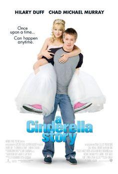 #ACinderellaStory