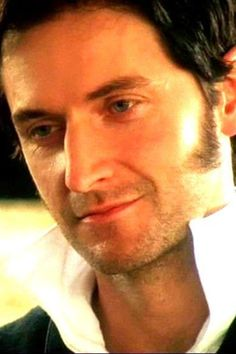 Richard Armitage as Mr John Thornton in 'North and South'. Not too shabby, huh @Misty Rindlisbacher?