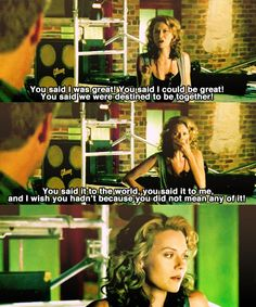 Best OTH fight between Lucas and Peyton!