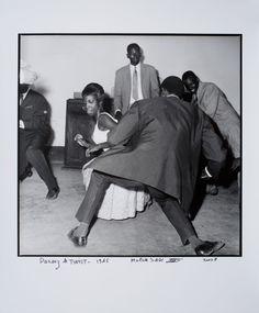 Malick Sidibé, un photographe qui nous rappelle l'existence de la Culture - L'Œil de la photographie