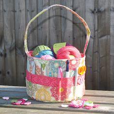 Sew Sweet: Bag