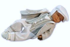 * Ubranko do chrztu komplet garnitur Oskar R - 68
