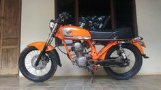 My Cb100