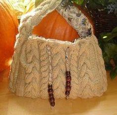 free pattern) AllFreeKnitting.com - Free Knitting Patterns, Knitting