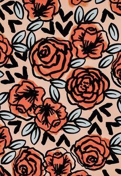 Cute Backgrounds, Cute Wallpapers, Wallpaper Backgrounds, Iphone Wallpaper, Pattern Art, Pattern Design, Illustrations, Illustration Art, Pattern Wallpaper
