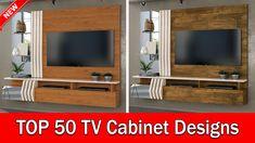 #tvcabinet #tvstand #tvcupboard Tv Cupboard Design, Simple Tv, Living Room Tv, Tv Cabinets, Tv Unit, Living Room Designs, Furniture, Home Decor, Decoration Home