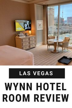 We recently stayed in a resort king room at Wynn in Las Vegas. Check out our review of the room and the property to include the pool, shopping, and casino. Wynn is located on the north end of the Las Vegas Strip and is an immaculate properties, among the best hotels in Las Vegas. Wynn Hotel review. Wynn Las Vegas. Wynn Las Vegas, Las Vegas Resorts, Las Vegas Strip, Night Swimming, Hotel Reviews, Best Hotels, Room, King, Check