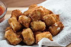 Mozzarella Cheese Bites Recipe