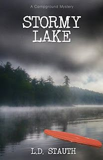 C Jane Read     : Stormy Lake by L.D. Stauth