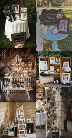 to honor lost family members at a wedding Vintage rustic wedding party ideas to be aware of loved ones weddi Wedding Centerpieces, Wedding Table, Wedding Ceremony, Rustic Wedding, Our Wedding, Wedding Decorations, Dream Wedding, Wedding Memorial Table, Wedding Vintage