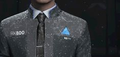 detroit become human connor   Tumblr