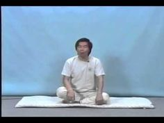 Mantak Chia   03 Volume 03   Chi Self Massage - YouTube