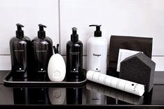 Dermosil Living series Vodka Bottle, Feel Good, Anna, Bathroom, Healthy, Products, Washroom, Full Bath, Bath