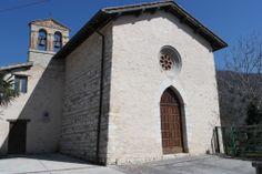 Chiesa della Misericordia o della Compagnia della Buona Morte Restaurata nel 1855. L'ultimo restauro risale all'anno 2001.