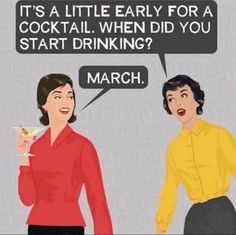 Anyone else...just me?? 😂✌🏻🍸 #quarantini #readyfor2021 #goodbye2020 #cocktailsanyone #workoutforwine #weekendvibes #cocktailsnfitness #saturdaynightcocktails #martininight #cocktailsathome #drinks #happyhour #weekend #drinkstagram #cocktailhour #instagood #mixology #cocktail Vintage Humor, Vintage Funny Quotes, Retro Humor, Memes Humor, Funny Memes, Hilarious, Funny Captions, Morning Humor, How I Feel