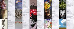 """andrea mattiello """"Art@ENOJAZZ"""" #andrea   #mattiello  #art #eno #jazz #villalibano #barga #circolodeidifferenti #art #contemporaryart #arte   #contemporanea  #artista #emergente http://andreamattiello.blogspot.it/2014/08/artenojazz-collettiva-di-arte.html"""