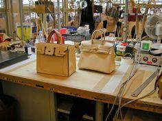 News_Hermes factory