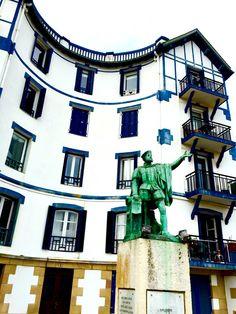Maison Pays Basque, Guétaria