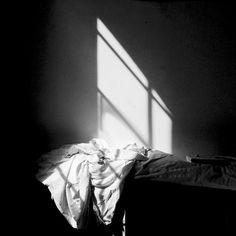 Carrés monochromes, au présent. | Anne-Laure Jacquart