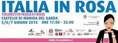 Italia in Rosa 2015 a Moniga DG http://www.panesalamina.com/2015/36795-italia-in-rosa-2015-a-moniga-dg.html