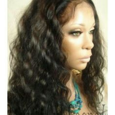 Beautiful Bodywave Lace Front 18-20 Inches!