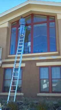 For quality construction clean ups with free estimates, try McCourt Cleaning Services LLC. They are among the construction, gutter, window and office cleaning companies that offer quality services.