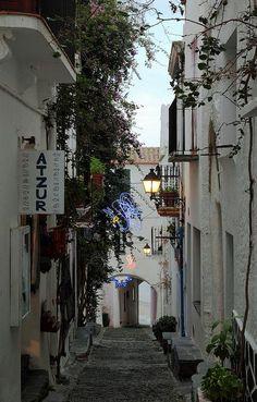 Cadaqués, Girona, Catalonia