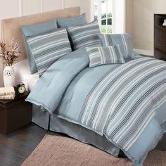 Wakefield Chenille 8-Piece Comforter Set $99.00