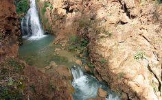 Cascada Apoala