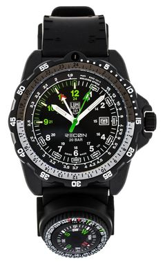 284e260e719 MI Buy New   100% Authentic Luminox Land Recon NAV SPC 8830 Compass Men s  Rubber Watch from Watchwarehouse.com - READY TO SHIP   We also Offer Next  Day ...