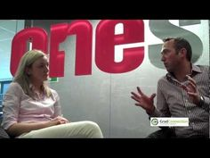 Ashleigh talks to Tim from GradConnection New Zealand about joining Onesteel as a Marketing Graduate.