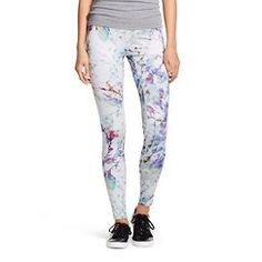 Women's  Printed Urban Legging - Mossimo Supply Co. (Junior's)