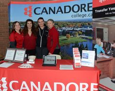 Spring Open House 2015 College Drive Campus