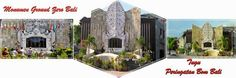 Monumen Ground Zero Bali Mengenang Peristiwa Bom Bali