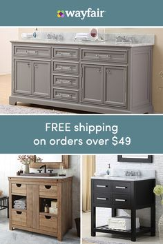 Shop now for exclusive sales, all at up to 70% OFF! Renovating your home has never been so easy. Explore endless DIY home renovation options, from stick-and-peel tile to easy-install flooring, plumbing, lighting, and more. To top it off, we're offering FREE shipping on all orders over $49.