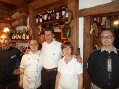 Al Mondschein di Sappada si inaugura la nuova stagione di Altogusto, la rassegna culinaria che riunisce il gotha della ristorazione bellunese. Ritornano infatti gli itinerari enogastronomici dedicati alla grande cucina delle Dolomiti.