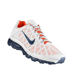 01c5b599e552 I designed this at NIKEiD My personal Chicago Bears Nike! Chicago Bears  Shoes