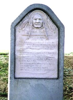 Sitting Bull - Hunkpapa Lakota holy man who led his people as a tribal chief during years of resistance to United States government policies. He was killed by Indian agency police on the Standing Rock Indian Reservation during an attempt to arrest him, at a time when authorities feared that he would join the Ghost Dance movement.