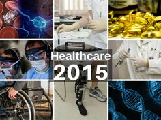 #10KeyThings #HealthCare2015 The proliferation of new technology in healthcare is exploding. Here is a list of rapidly evolving technological innovations and drug advancements to not only fight with healthcare problems & diseases but also adding the missing parts to our bodies.  https://10keythings.com/2015-healthcare/