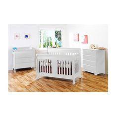 DaVinci Porter Nursery Furniture Collection - White