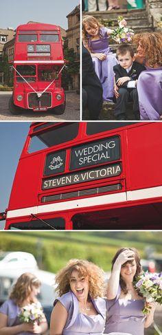 Wedding bus transport- I wish! Wedding Inspiration, Wedding Ideas, Love Story, Real Weddings, Wedding Stuff, Transportation, Wedding Planning, Victoria, Romantic