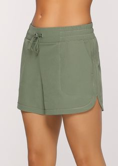 These longer line shorts are perfect for those summer walks! Featuring our LJ Active™ Fabric, you will be kept cool and dry as the weather heats up. Complete with a handy zip pocket for your cash and keys. Tee Shirts, Tees, Shirts With Sayings, Active Wear, Short Dresses, Keep Cool, Shorts, Quick Dry, My Style