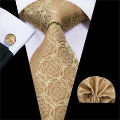 Gusleson Quality 19 Styles Fashion Luxury Duplex Silk Printing Men Scarf Polka Dot Scarves Suit England Jacquard Weave High Safety Men's Scarves