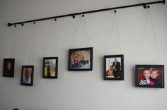 bilderrahmen selber machen f r eine tolle dekoration oder geschenkidee bilderrahmen mehrere. Black Bedroom Furniture Sets. Home Design Ideas