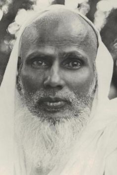 Bawa Muhaiyaddeen Sufi master