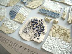 Galerij - unieke tegel ontwerpen en toepassingen - Tex-tiles